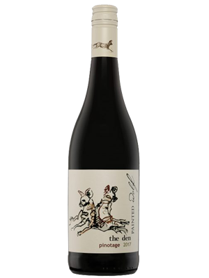 The Den Pinotage 2017